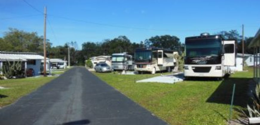 Woodall's Mobile Home Village